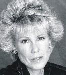 Carola Stewart