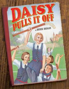 Daisy-Folio