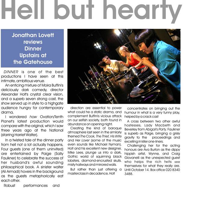 Enfield-Gazette