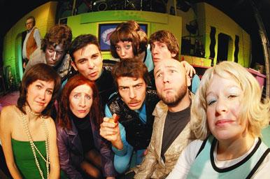 Full-Cast