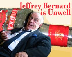 Jeffrey Bernard