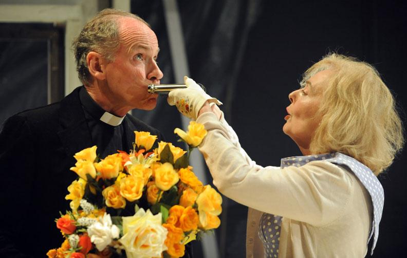 John-C-and-Eileen-Flask