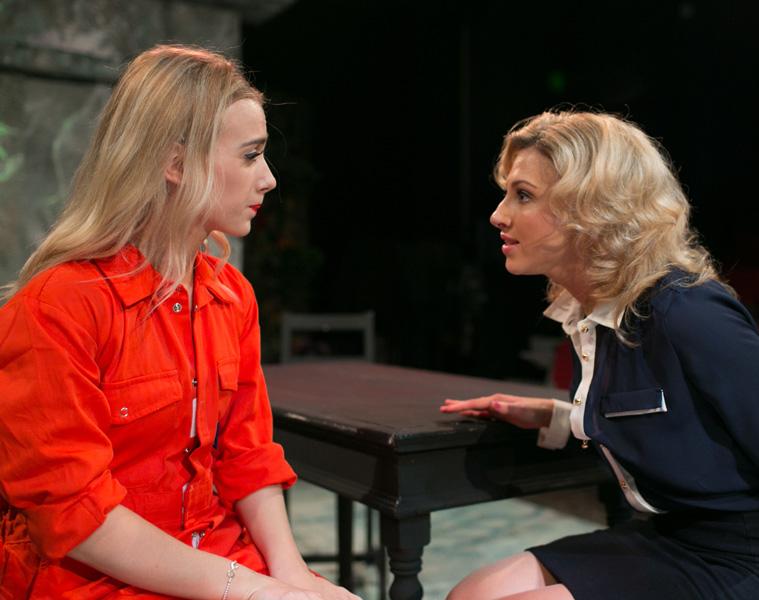 Legally Blonde | Ovation Theatres Ltd