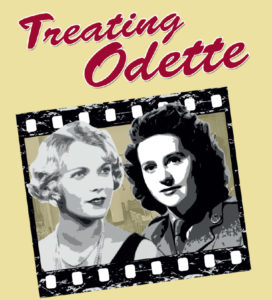 Treating Odette