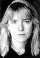 Victoria Jeffrey ('Clea')